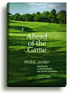 Ahead of the Game – André Jordan