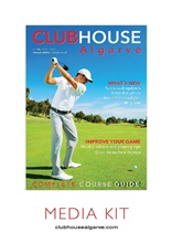 Clubhouse Algarve